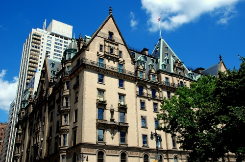 Midtown West Manhattan New York Apartments for sale and ...